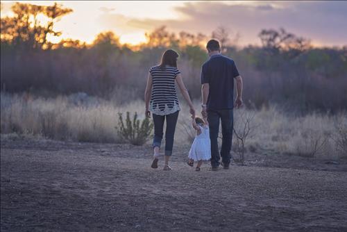 Chỉ cần chú ý tới những điều này, bầu không khí trong gia đình bạn sẽ luôn hòa hợp.