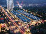 Bất động sản miền Trung năm 2021: Thoát khỏi tình trạng đi ngang và trở lại mạnh mẽ
