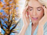 Các phòng ngừa bệnh chóng mặt ở người cao tuổi