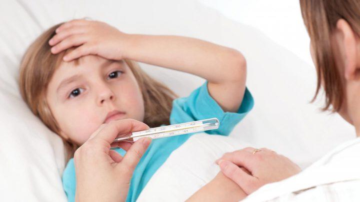 Cách phòng ngừa những bệnh thường gặp ở trẻ nhỏ vào mùa Đông