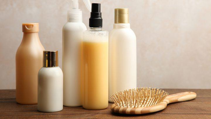 Chăm sóc mái tóc đẹp bồng bềnh bằng nhương bước đơn giản tại nhà