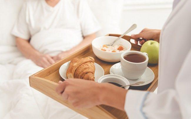 Chế độ dinh dưỡng đối với bệnh nhân mổ sỏi thận?