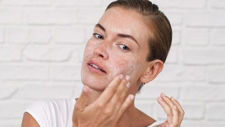 Detox cho da sáng mịn mỗi ngày, chăm sóc sức khỏe làn da
