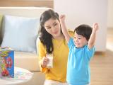 Hệ tiêu hóa tốt cho sự phát triển IQ của trẻ nhỏ