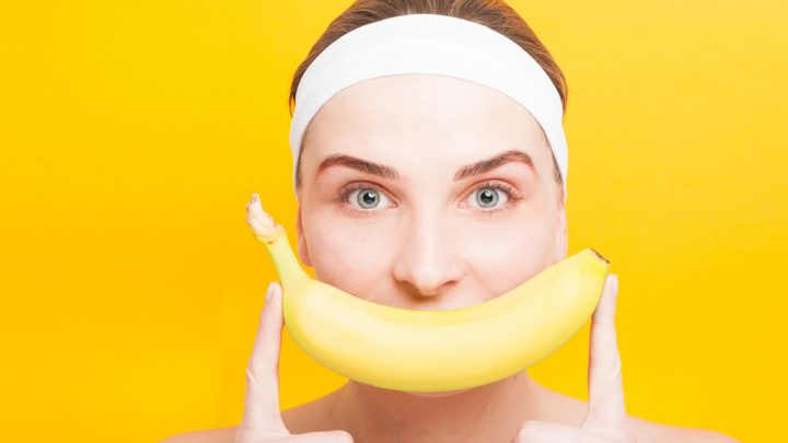 Mặt nạ dưỡng da thiên nhiên, cải thiện làn da xỉn màu của bạn mùa đông