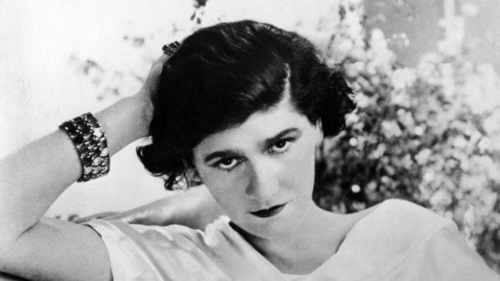 Mối lương duyên đặc biệt của Gabrielle Chanel với môn nghệ thuật thứ bảy
