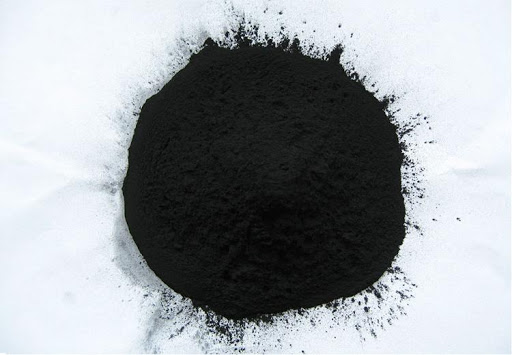 Nghiên cứu để biến bột than thô thành than chì nano