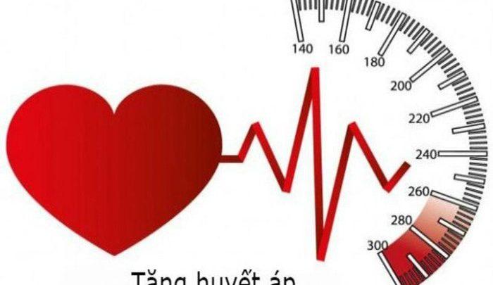 Những thực phẩm người cao huyết áp cần tránh xa