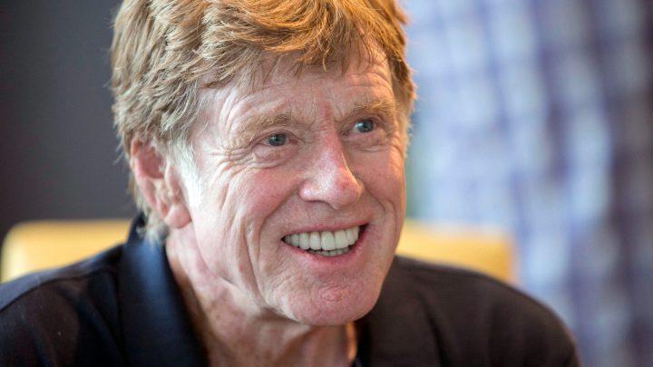 Robert Redford chính thức giải nghệ sau 2 bộ phim vừa hoàn thành