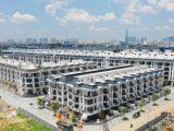 Thị trường bất động sản Việt Nam và những xu hướng dẫn dắt trong năm 2021
