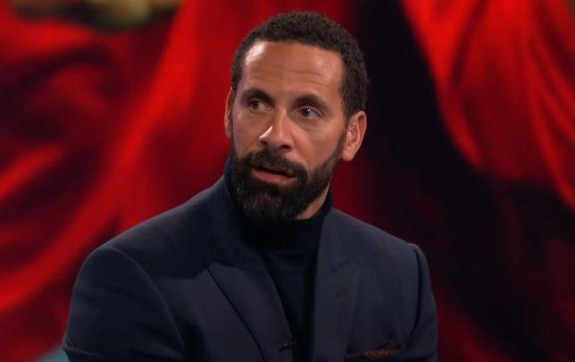 Ferdinand chỉ ra đối thủ thực sự của Manchester City năm nay