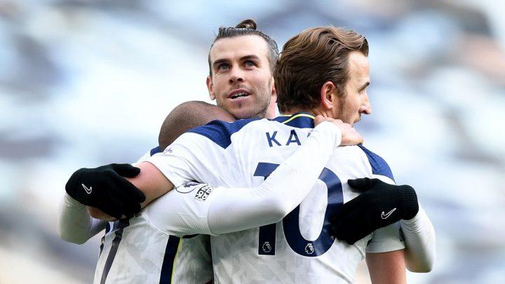 Gareth Bale ghi bàn trở lại và hành trình tìm lại chính mình