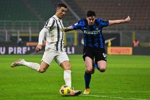Juventus muốn giữ chân siêu sao người Bồ Đào Nha